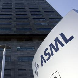 'Chipmachinefabrikant ASML gehackt door Chinese overheid'