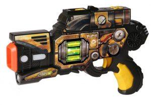 Lasergame Pistolen