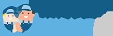 Witgoed brigade-Logo